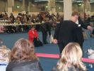 International dog show in Nurnberg, Germany